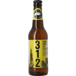 Bouteilles - Goose Island 312 Urban Wheat Ale