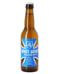 Bouteilles - Sainte Cru White Rabbit