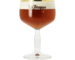 Verres à bière - Verre La Trappe - 25cl