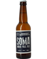 Bouteilles - Tempest Soma IPA
