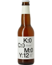Bottled beer - To Øl Mr. Blonde 2018 Edition