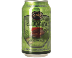 Bouteilles - Founders All Day IPA Canette