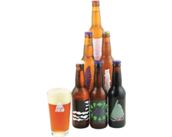 GIFTS - The Omnipollo Collection - 6 beers + 1 glass