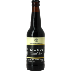 Bouteilles - Ulster Black