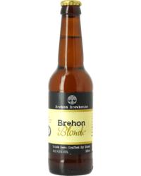 Botellas - Brehon Blonde