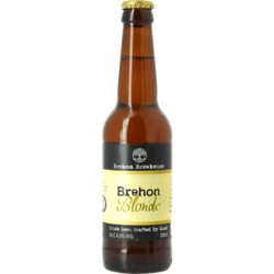 Flessen - Brehon Blonde