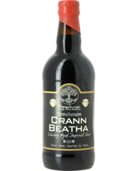 Botellas - Brehon Brewhouse Crann Beatha