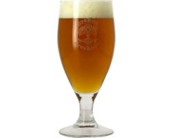 Verres à bière - Verre à pied Brehon Brewhouse - 25 cl