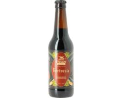 Bottiglie - Mean Sardine Portucale Imperial Stout