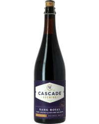 Bottiglie - Cascade Sang Royal 2016
