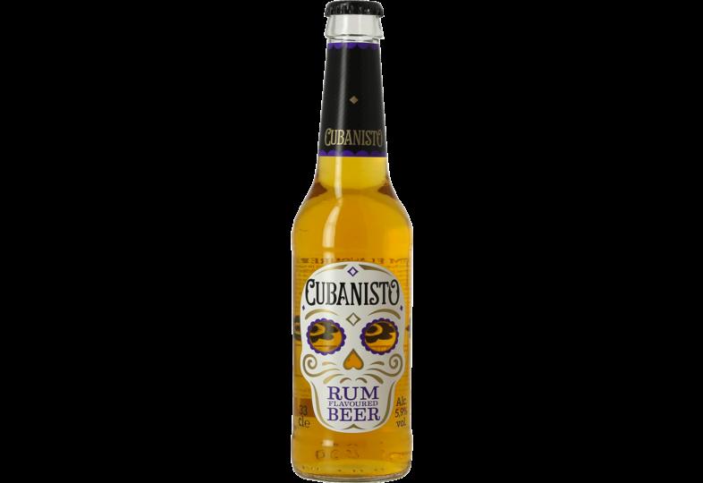 Flaskor - Cubanisto