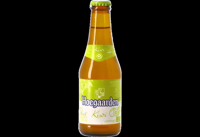 Flaskor - Hoegaarden Radler Kiwi and Mint