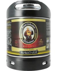 Fûts de bière - Fût 6L Franziskaner Royal
