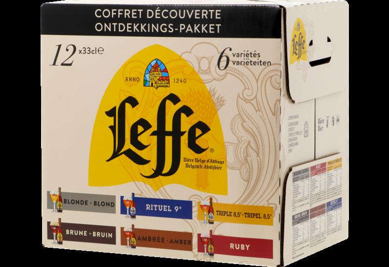 Gåvor - Leffe Découverte