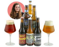 Cadeaus en accessoires - Ontdekkings bierpakket van Caroline