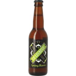 Flaskor - De Leckere Spring Haver