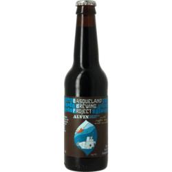 Flaschen Bier - Basqueland Alvin