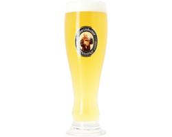 Biergläser - Glas Franziskaner Weissbier - 50 cl