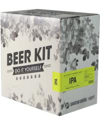 Brassage - Beer Kit, je brasse une IPA