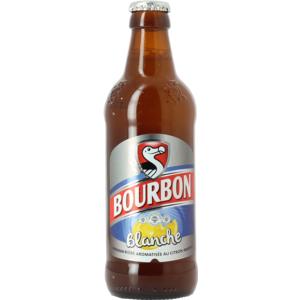 Dodo Bourbon Blanche