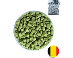 Houblons de brasserie - Challenger hops pellets