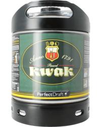 Fûts - Fût 6L Kwak