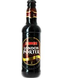 Bouteilles - Fuller's London Porter 33 cl