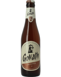 Bouteilles - Goliath Winter
