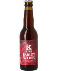Bouteilles - Kees Barley Wine
