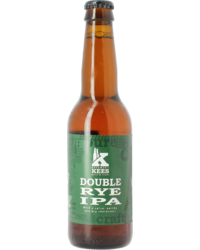 Bouteilles - Kees Double Rye IPA