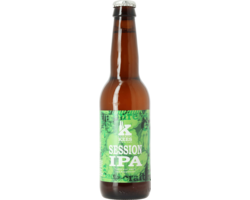 Bouteilles - Kees Session IPA