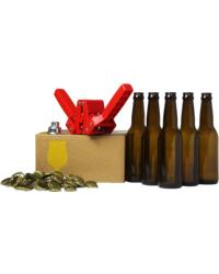 Brassage - Kit d'embouteillage pour Beer Kit