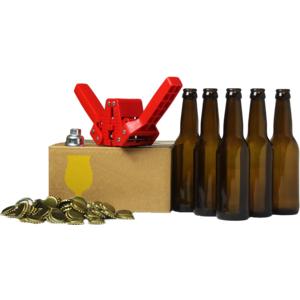 Kit d'embouteillage pour Beer Kit