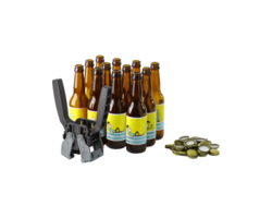 Brassage - Kit d'embouteillage pour Beer Kit