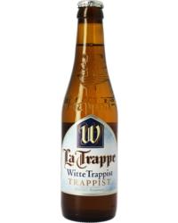 Bouteilles - La Trappe WittenTrappist