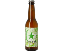 Bouteilles - Lervig Check In IPA