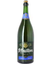 Bouteilles - Magnum St Feuillien Triple
