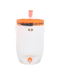 Gamme Braumeister - fusto di fermentazione Braumeister 60L completo