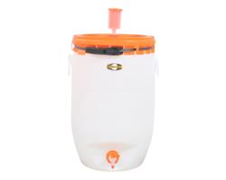 Gamme Braumeister - Pack fût de fermentation Speidel 60L complet