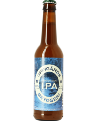 Bouteilles - Oppigards New Sweden IPA