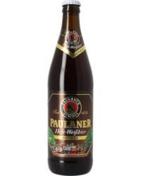 Bouteilles - Paulaner Hefe-Weissbier Dunkel