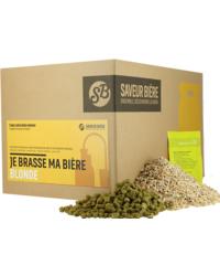 Brassage - Recharge Beer Kit bière Blonde