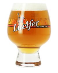 Biergläser - Glas Lucifer - 25 cl