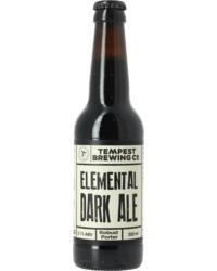 Bouteilles - Tempest Elemental Dark Ale