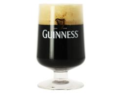 Ölglas - Guinness 33cl Tulip Glass