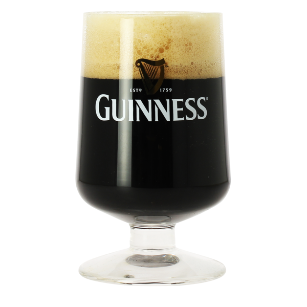Guinness 33cl Tulip Glass