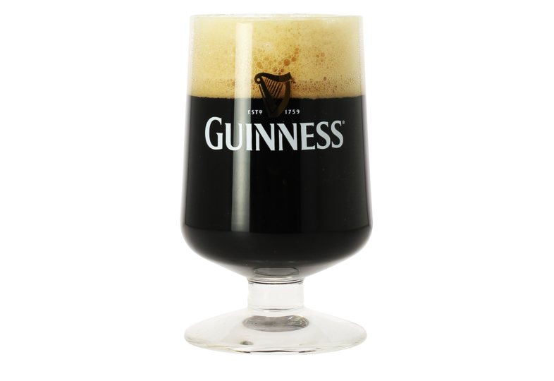 Beer glasses - Guinness 33cl Tulip Glass