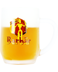 Verres - Verre Barbar Bock - 25 cl
