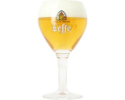 Verres - Verre Leffe calice - 33 cl