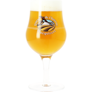 Verre Queue de Charrue Tulipe - 33 cl